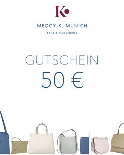 50€ Shop Voucher